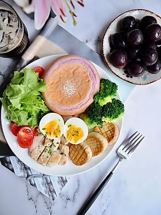 椛吃的早餐