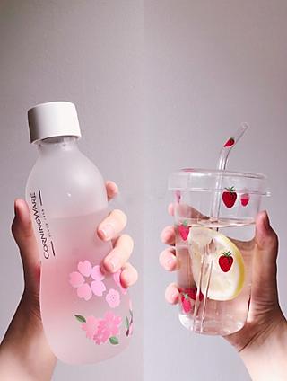 一只511的高颜值水杯推荐🌟小仙女就要多喝水,瘦瘦又美美!