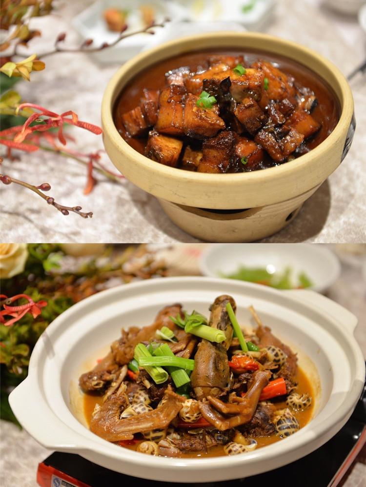 国内首家炭烤臭鳜鱼,特别好吃的徽菜餐厅图3
