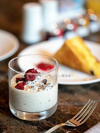 Tasty魔法食Y的【进山封神 探味传说】早安 北美风