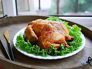 胸有成竹1966的盐焗风味炸鸡