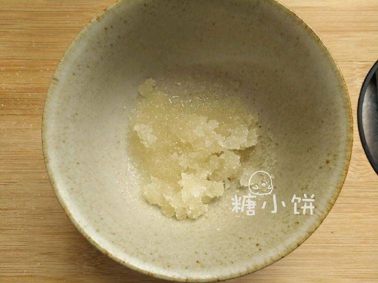 酒酿糖油饼 #金龙鱼外婆乡小榨菜籽油 外婆的时光机#图4