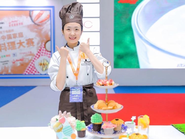 记2019年家庭烘焙料理比赛之旅~图9