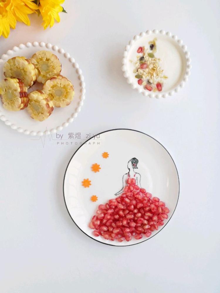 🍂美味石榴花样吃🍂图6