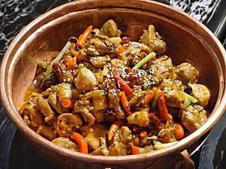 罐头里de鱼的探寻京城正宗的云南味道