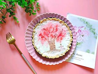 铿锵玫瑰甜甜妈妈的彩绘思慕雪——樱花树下