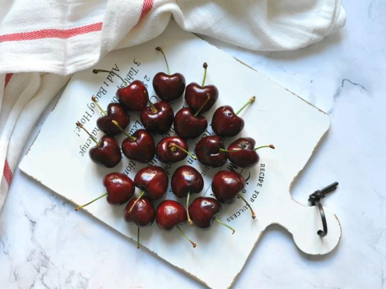智利樱桃,最好吃图1