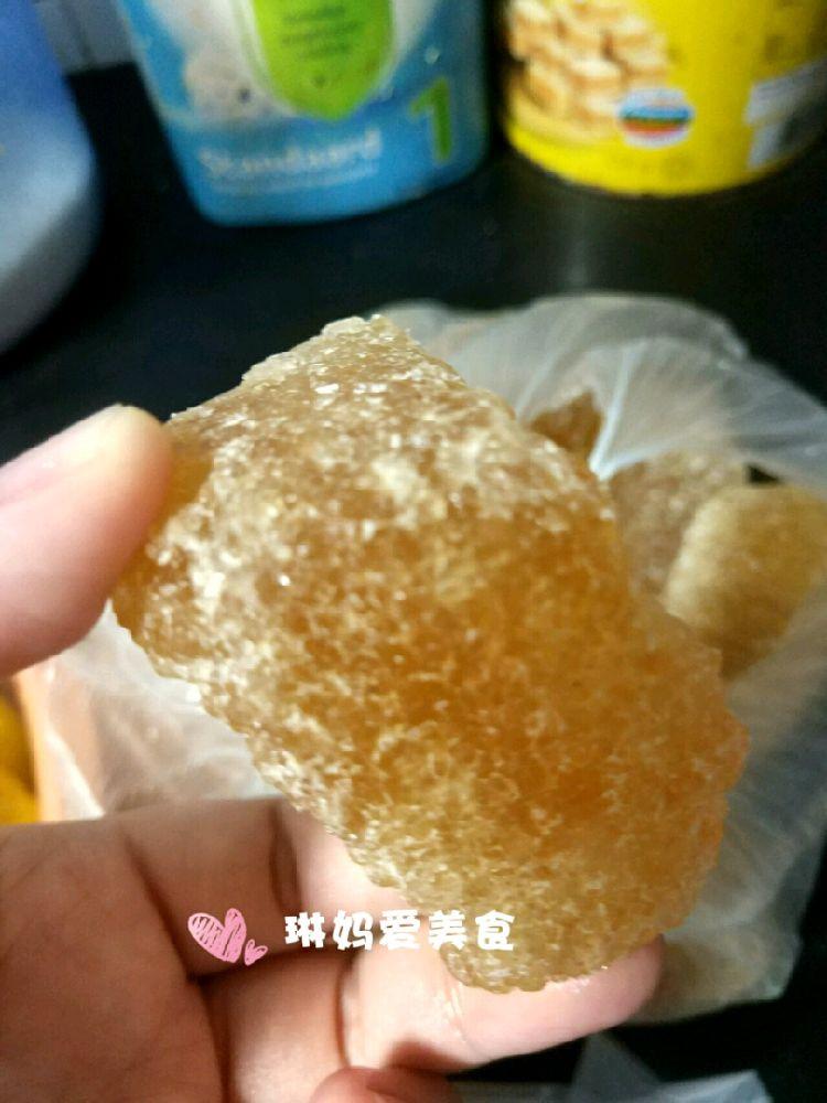🍋止咳化痰的『冰糖陈皮炖柠檬』,冬天感冒咳嗽必备~图5