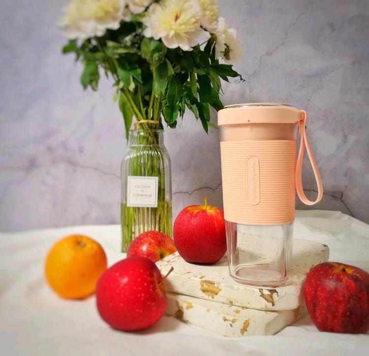 用融化少女心的果汁杯做一款可以减脂的超级饮品图1