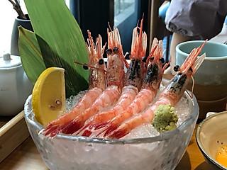 南水先生的【探店】玖屋日式家庭料理—温州日料店—好吃的炸物