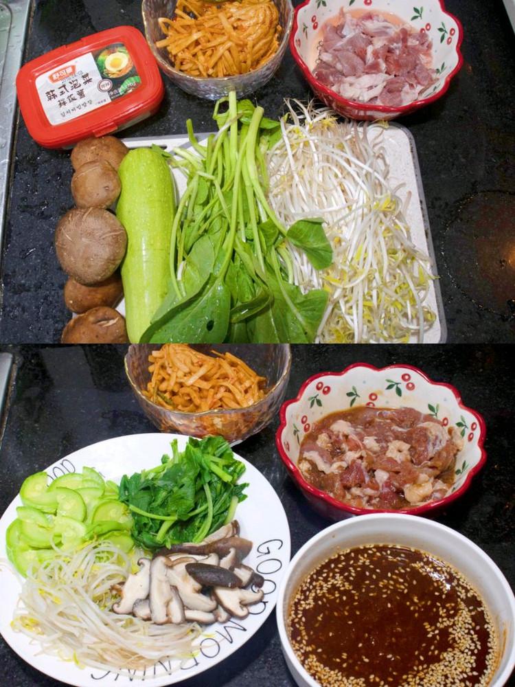 这样做的韩式拌饭你吃过没,超好吃!图3
