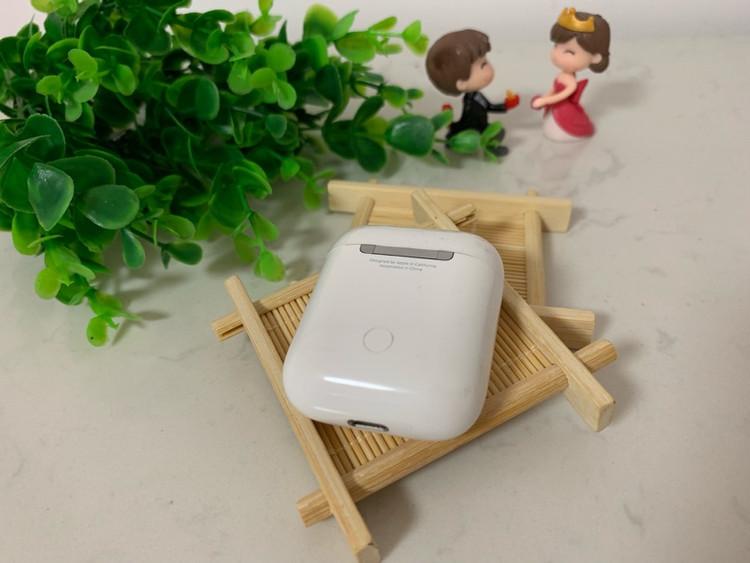 苹果无线耳机~畅想无线图3