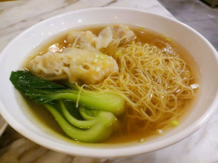 三里屯粤式茶餐厅探店|京城排名第一的蛋挞,千万别上当!图1
