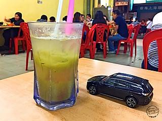 小砖头UP的吉隆坡必吃 | 赶紧Mark一下,茨厂街必喝饮品