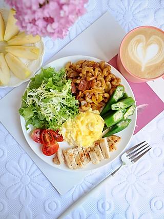 椛吃的神仙减脂餐,每天不重样,营养健康还减肥~