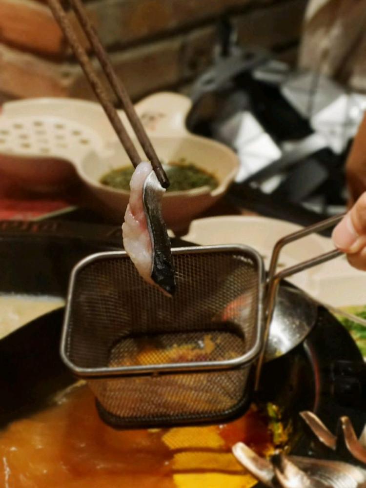 鳗鱼火锅初体验get√图5