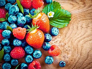 娜娜食堂的驱寒又防病:冬天吃水果的正确姿势!