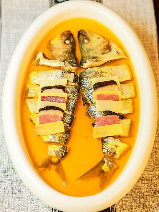 念念不忘的长江鲜,回味无穷的淮扬菜❤图2