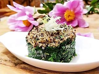 大狮小厨的素食餐厅的美食盛宴