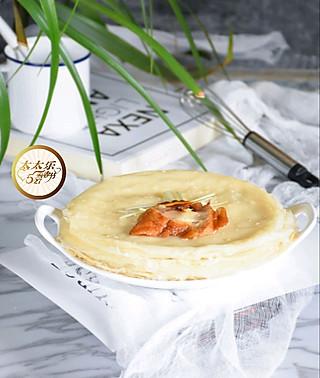 Qiuyue0815的烤鸭配薄饼