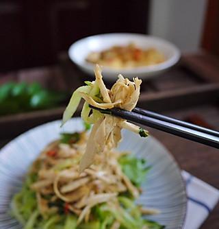 chihiro婷的爽口凉拌菜,夏天最开胃