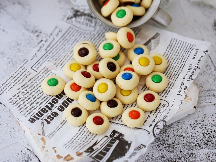 mm豆曲奇小饼干图2