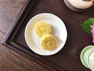 文龙妈的小小绿豆糕满满正能量
