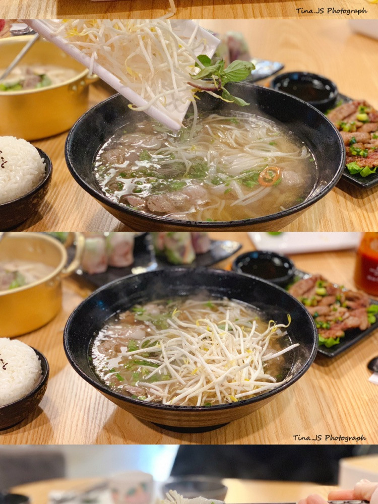 拔草东南亚餐厅【俏越餐厅】有好吃的「招牌越南牛肉粉」和「私房焦糖椰香烤香蕉」图3