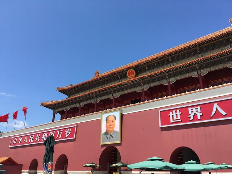 国人一生中必来的城市--北京图2