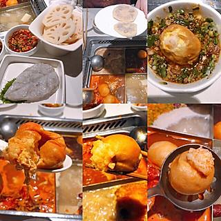 辣妈周的👉抖音海底捞火锅🍲N种吃法‼️真的好吃吗⁉️我来告诉你