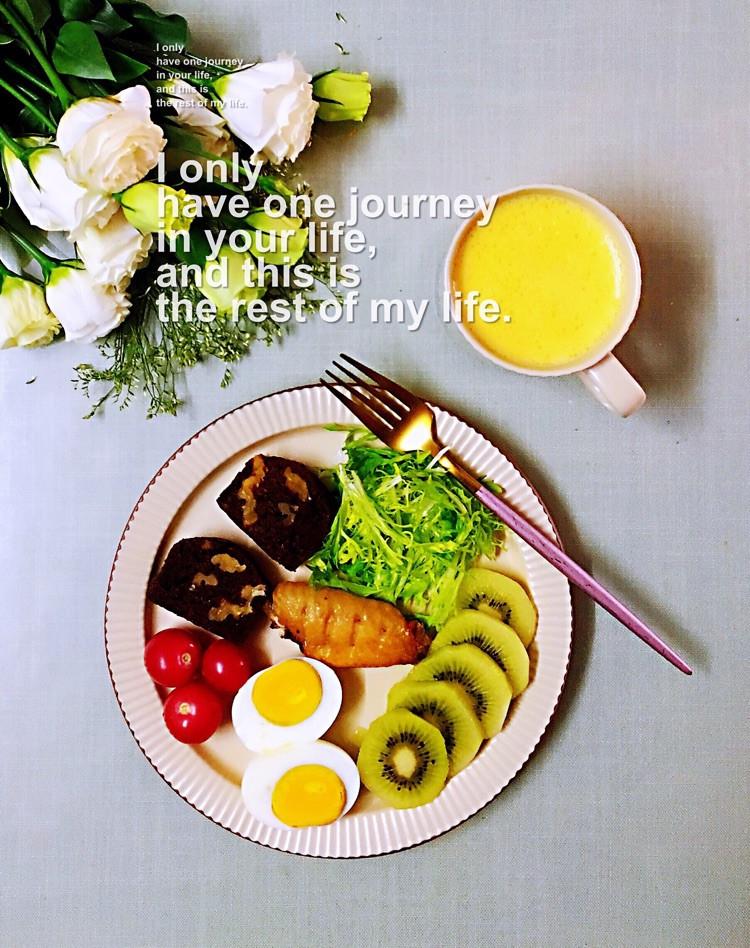 怕冷星人~早上来杯暖暖的玉米南瓜汁吧😋图1