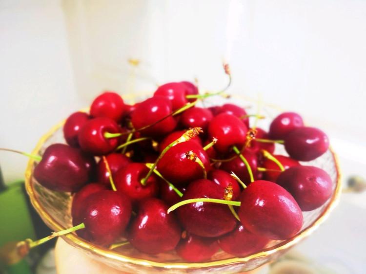 女人最爱的水果:智利车厘子试吃报告图1