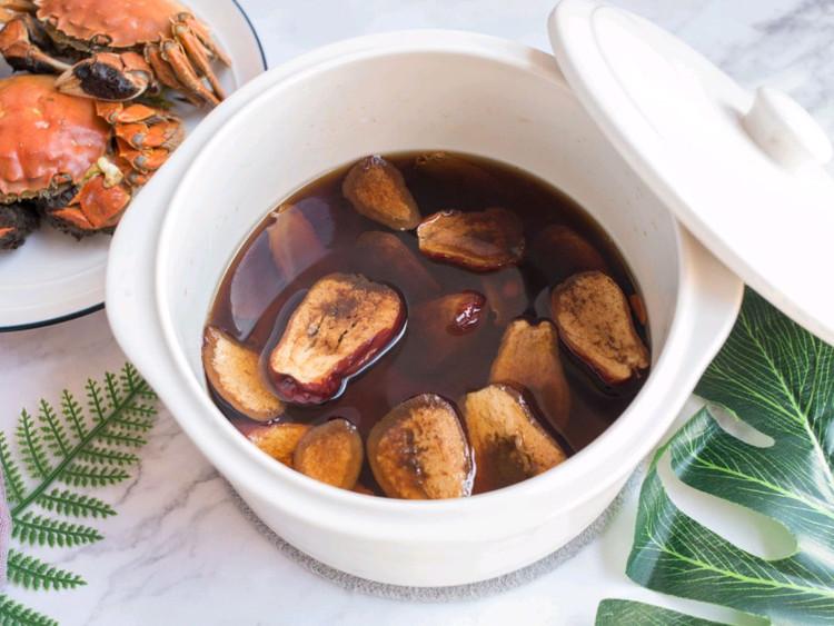 吃螃蟹要来一杯热热的黄酒才有仪式感呢图3