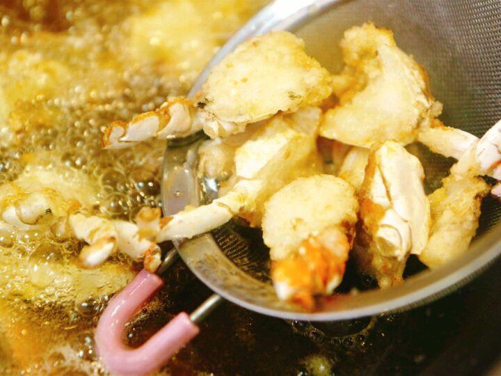 【蟹肉糯米饭】管饱也管鲜~图5