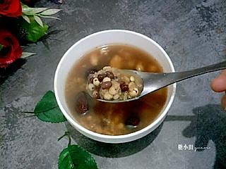 糖小田yuan的一举三得!一锅同时蒸出2种面食和红豆薏米粥,省时省力又省电!
