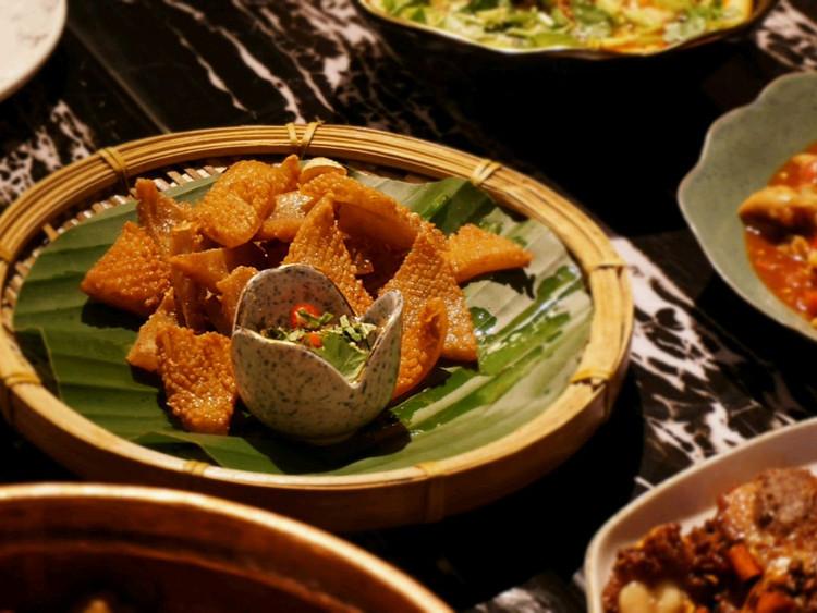 刚开业就被种草的云南菜 酸角鸡是最爱💕图8