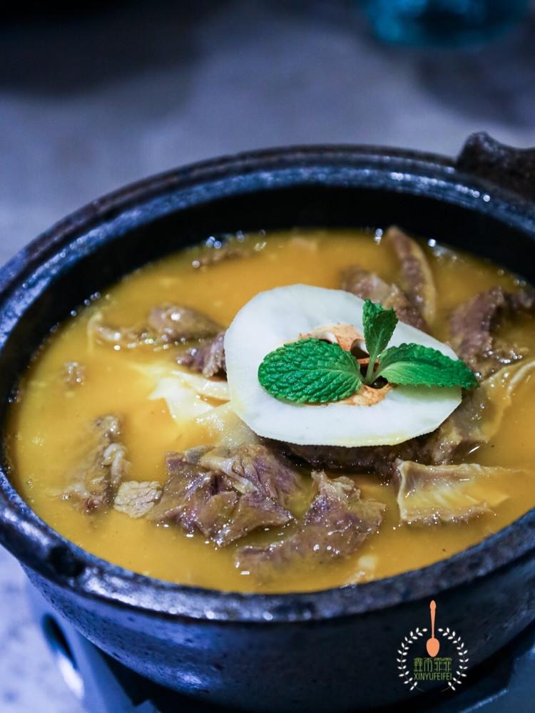美食|半山腰秋冬菜暖心暖胃,来打卡图3
