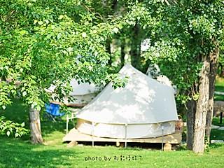 那敢情好了的古北水镇帐篷营!超美价廉快抢