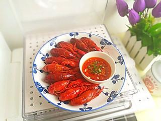 度姐厨房的小龙虾这样做,香辣美味,一盘不够吃【附烹饪小贴士】