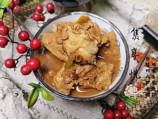焦享悦的姥姥家的老味道———豆瓣酱焖牛肉