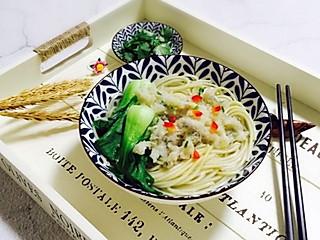 妙江南的温州特色美食+温州鮸鱼丸面