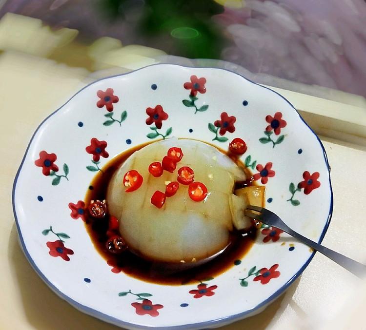 豌豆凉糕图2