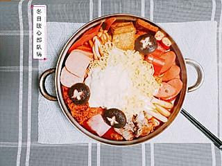 翎儿麻麻的冬日最适合就是在家吃火锅啦!这一定是最简单易操作的火锅种类!