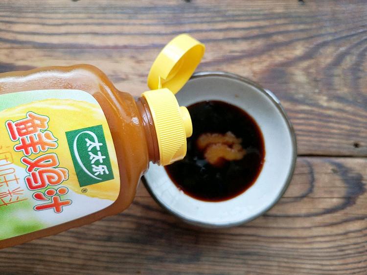 葱香蚝油煎豆腐,超简单的下饭菜,焖煮一下更入味~图6