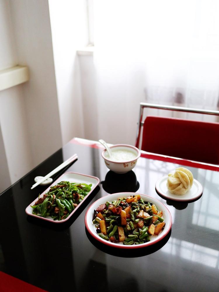 中式早餐来一份,久违了图8