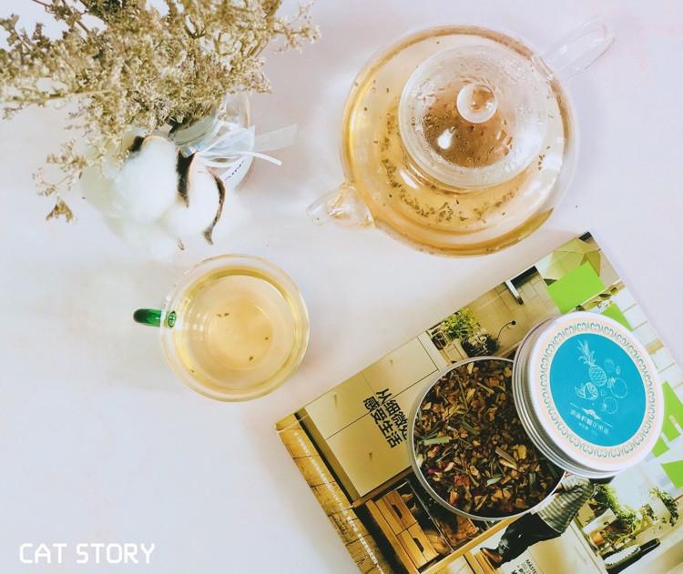 ☕️泡一杯花果茶,享受片刻的宁静图2