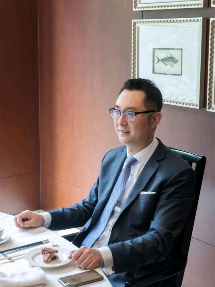 粤菜新吃,探秘北京首家使用云南鱼子酱的中餐厅图9