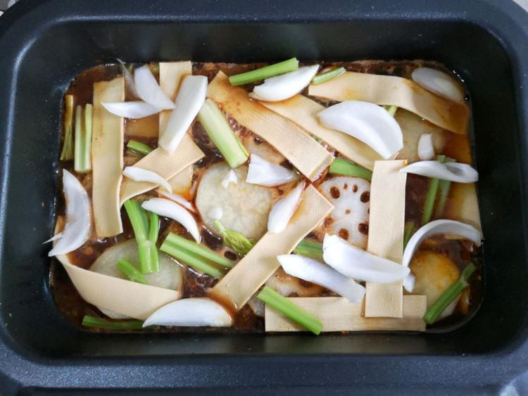 在家也能做烤鱼?不用烤箱,做法简单,鱼肉细嫩,配菜也很入味!【附做菜小贴士】图6