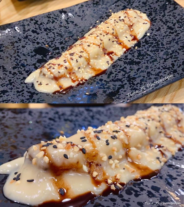 拔草东南亚餐厅【俏越餐厅】有好吃的「招牌越南牛肉粉」和「私房焦糖椰香烤香蕉」图8