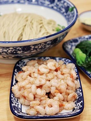 Joanneliu的三虾面是苏州人夏日的狂欢